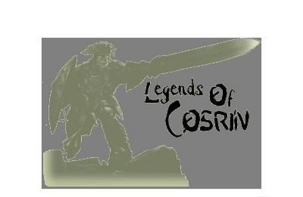 Legends of Cosrin