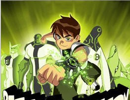 Ben 10 - BATTLE READY