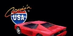 Cruis'n USA for N64