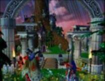 Warcraft Maps: World of Warcraft