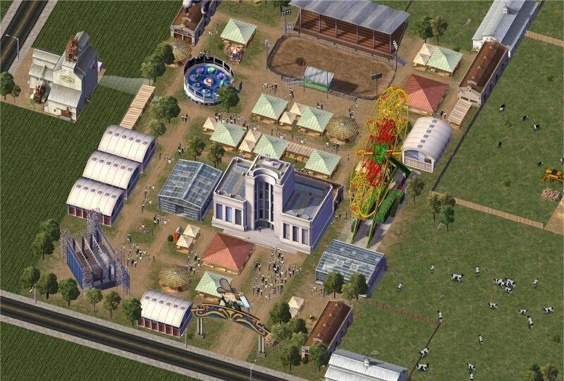 SimCity 4 Patch US