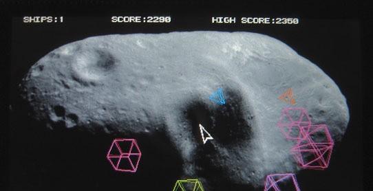 Asteroids for PSP fuskem kid pics