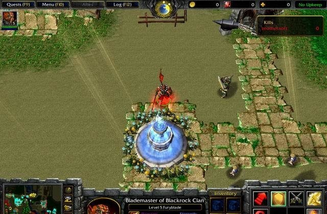 Also see - like Warcraft Maps: Conquest Open Rpg Conquest Open Rpg 8