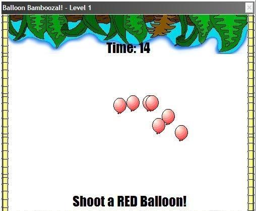 Balloon Bamboozal