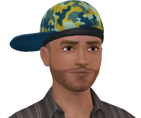 Sims3 - Jackson Read michael jackson et