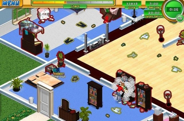 babysitting games download free image search results