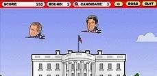 White House Joust