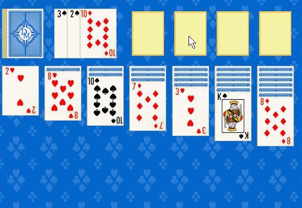 http ocean of games//com solitaire classic
