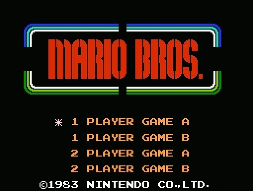 Mario bros (JUEGO PARA PC) Portable