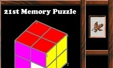 21st Memory Puzzle