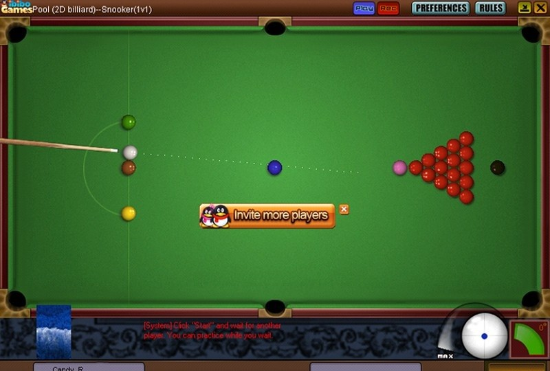 free download 3d snooker games for windows 7