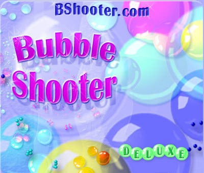 Bubble Shooter (Mac)