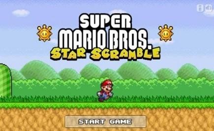 Super Mario Bros 1.0