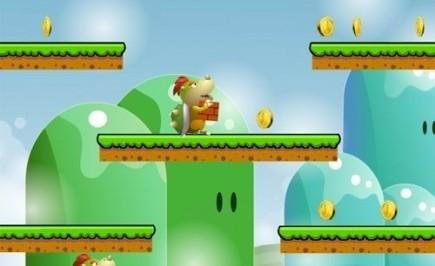 Super Mario Coins 1