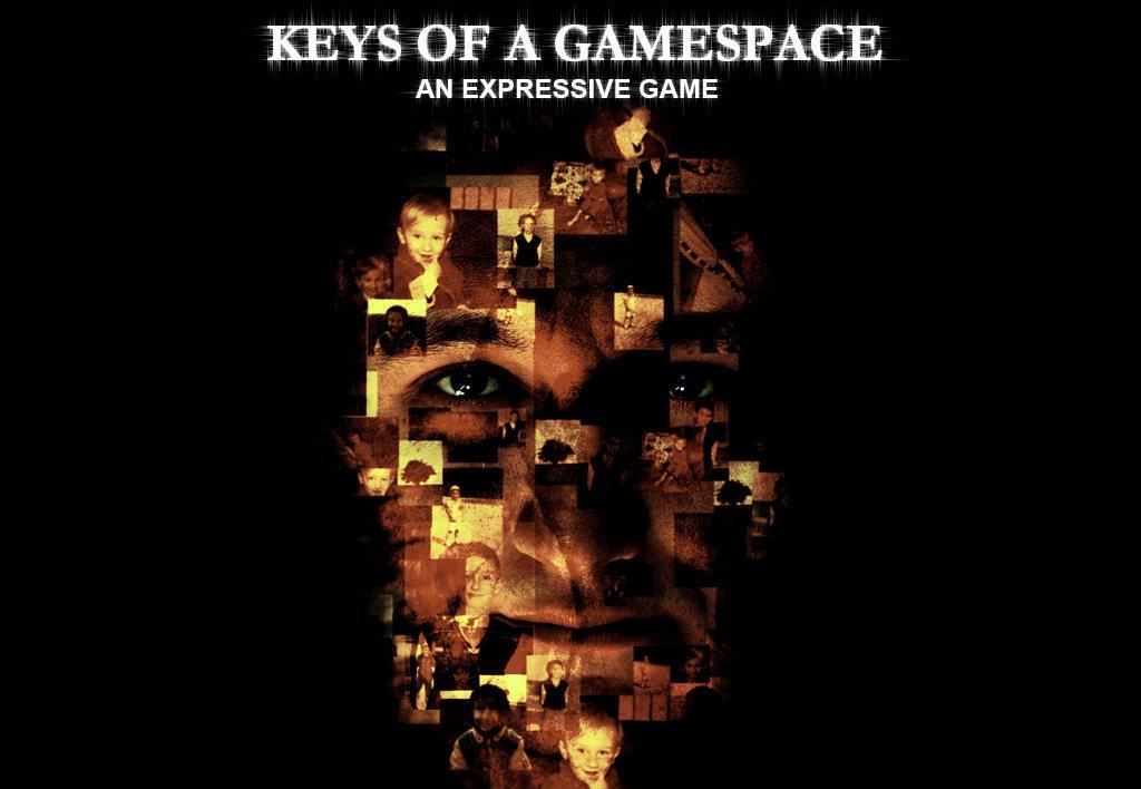 Keys of a Gamespace ay papi comics