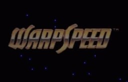 WarpSpeed for SNES