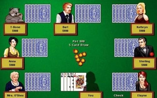 Amazoncom Hoyle Casino 3D Download Video Games