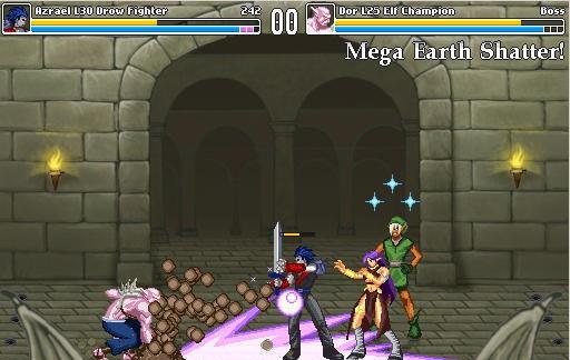 Rage of Magic II (Mac)