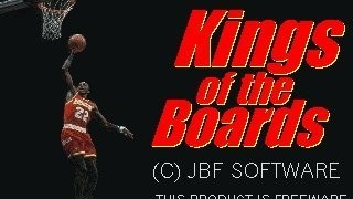 Kings of the Boards