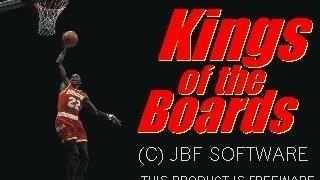 Kings of the Boards la kings hockey