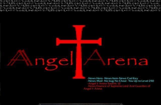 - for Warcraft Maps: Angel Arena Satanic Angel Arena Satanic 1.2