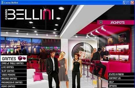 Bellini Casino Game