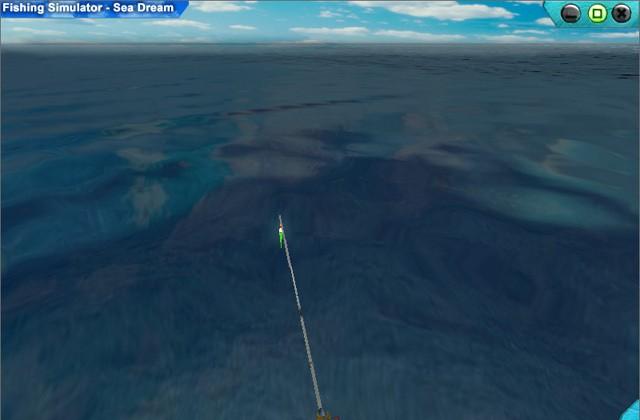 Fishing Simulator 2