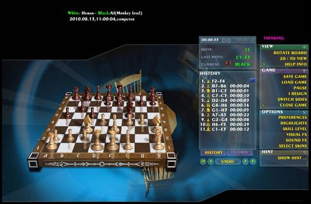 Grand Master Chess 3