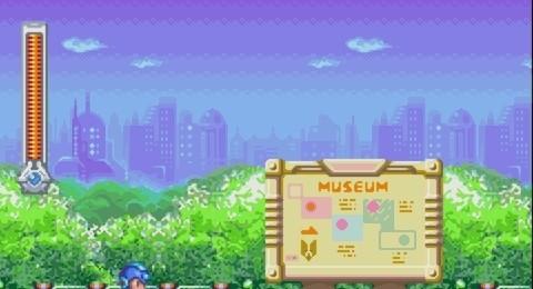 Megaman & Bass for GBA
