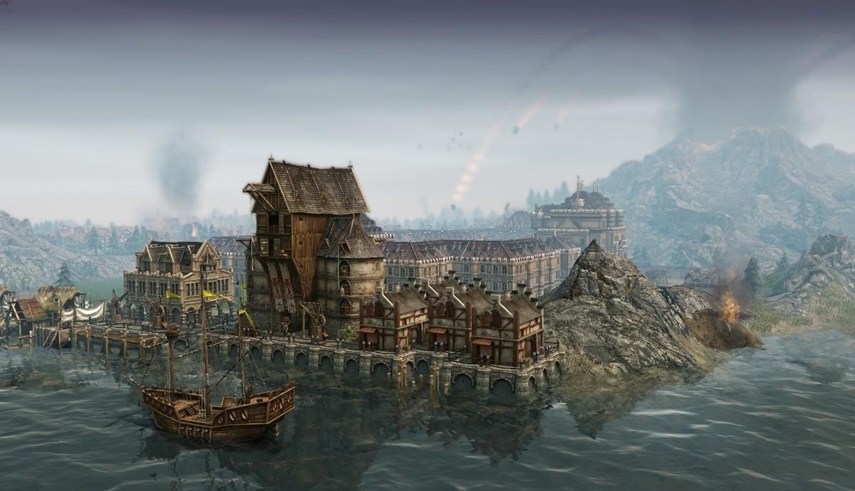 Anno 1404: Venice Patch