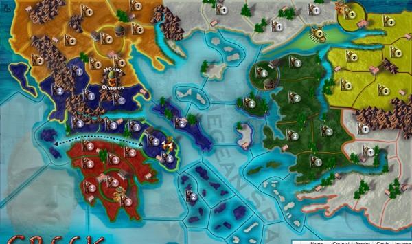 Ancient Empires Lux