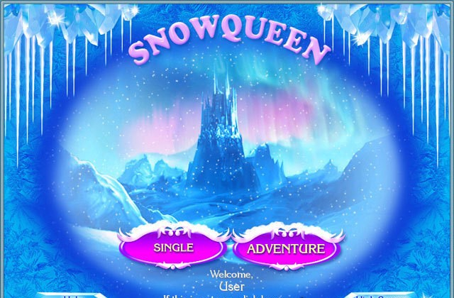 free games no download required snow queen 4 games