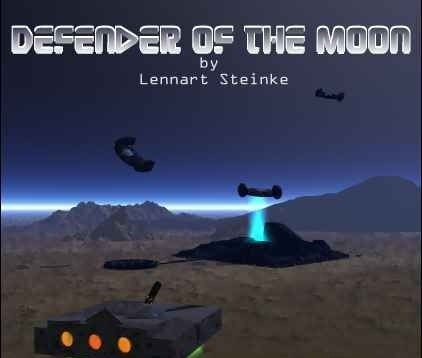Defender of the Moon