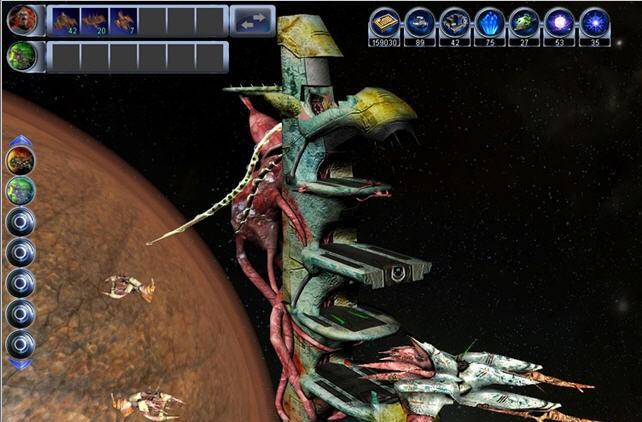 Spaceforce Captains Downloads FilePlanet