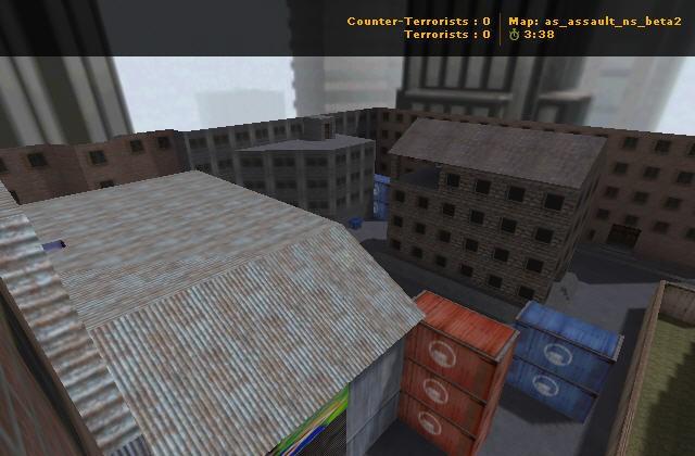CS Maps: as_assault_NS_beta2