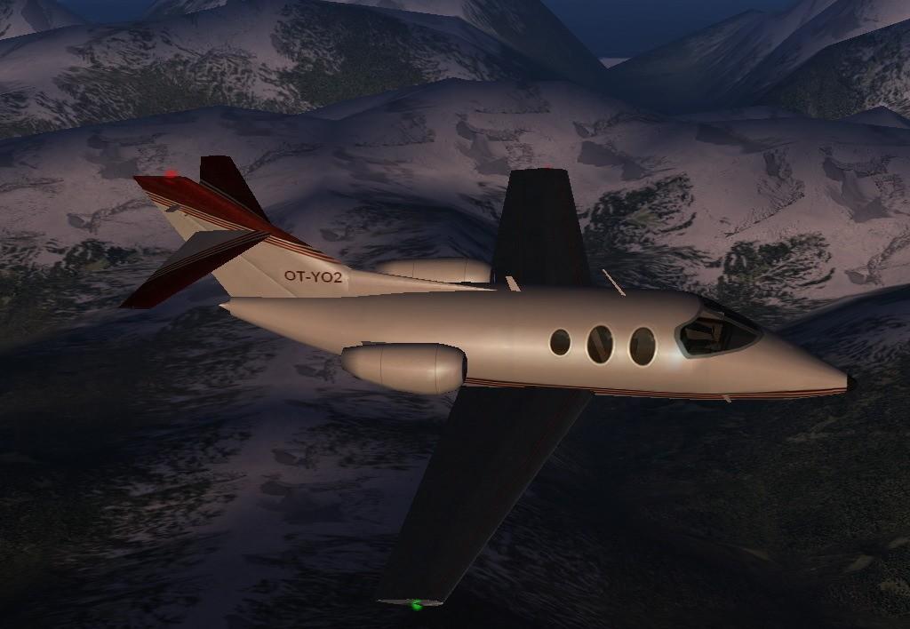 X-Plane Update Patch