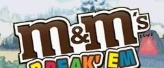 M&M's Break' Em for GBA