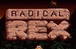 Radical Rex for SNES