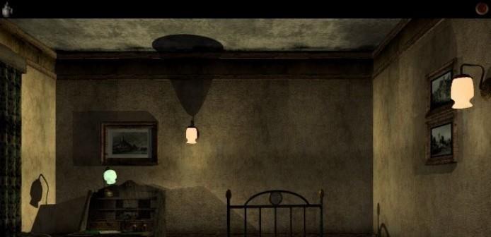 Dark Fall: Lights Out