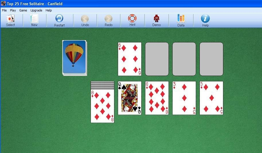 Top 25 Free Solitaire Lisisoft