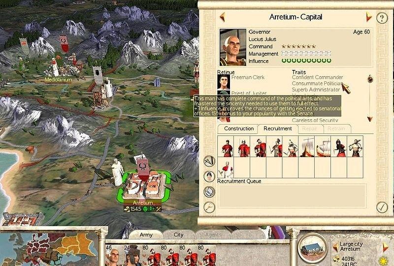Патч до v1.5 для rome total war, скачать безвозмездно, патч. . Генералы ту