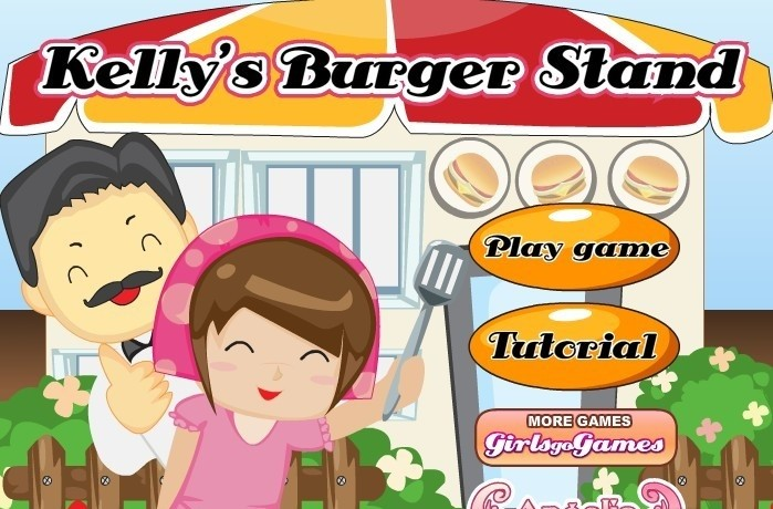 Kelly's Burger Stand