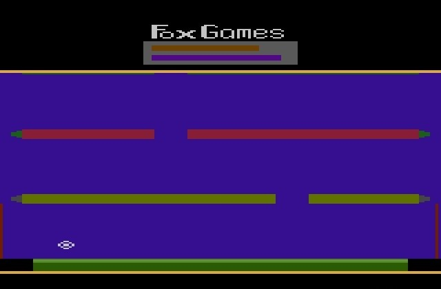 The Entity for Atari