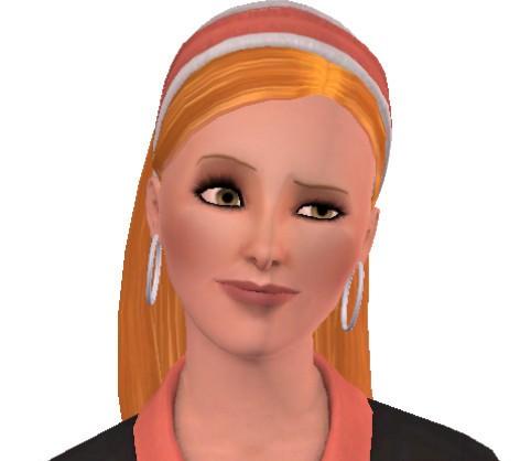 Sims3 - Miosotis Adams