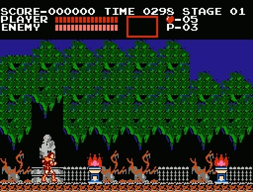 2483 3 castlevania 1 for nes Halloween Special Part 2: Best Games to Play