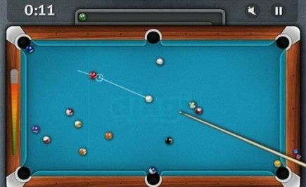 Billiard Single Play