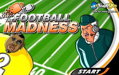 The Football Madness