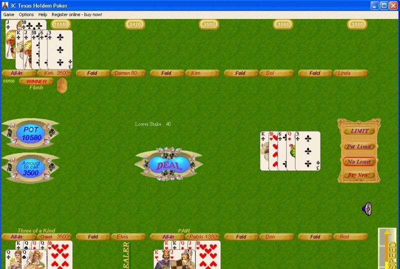 play pure poker download
