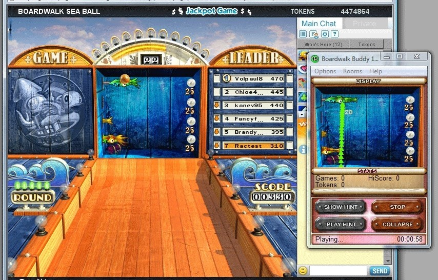 play blackjack msn games