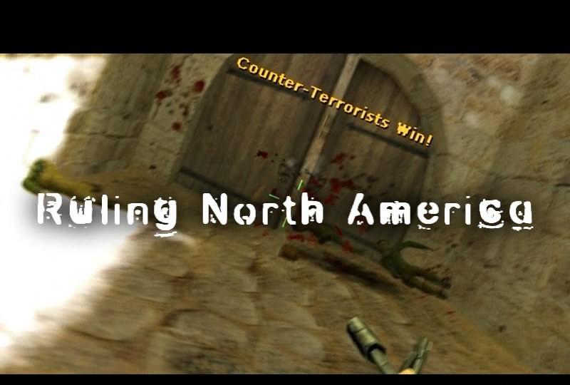 CS Video: Ruling North America